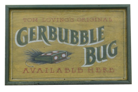 #120 Gerbubble Bug